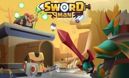 swordman-apk