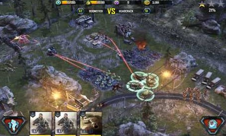 war-commander-apk