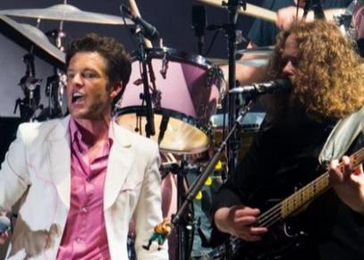 The-Killers-membagikan-daftar-lagu-misterius,-kode-album-baru