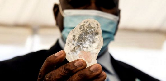 berlian-terbesar-botswana